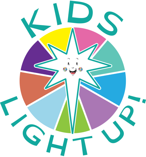 Kids Light Up