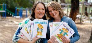 Kids Light Up Books by Wendy Mason & Lisa Maravelis