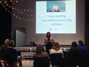 Australian Wendy Mason and Lisa Maravelis Professional Speakers 6